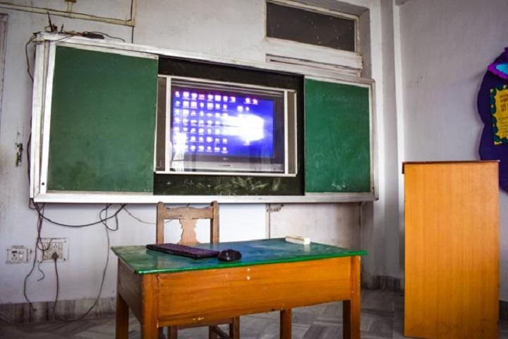Disari Public School-Audio Classes