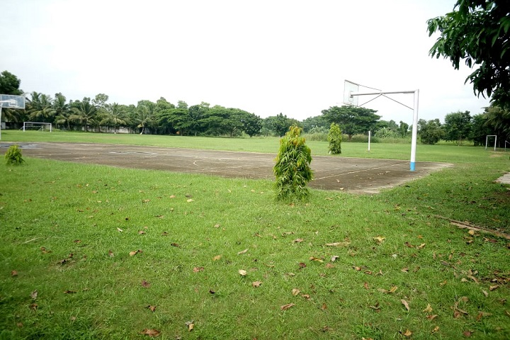 Disari Public School-Basket Ball Court