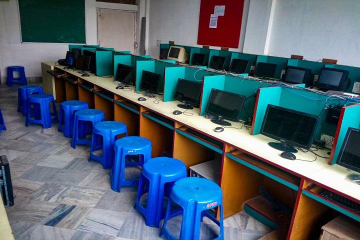 Disari Public School-Computer Lab