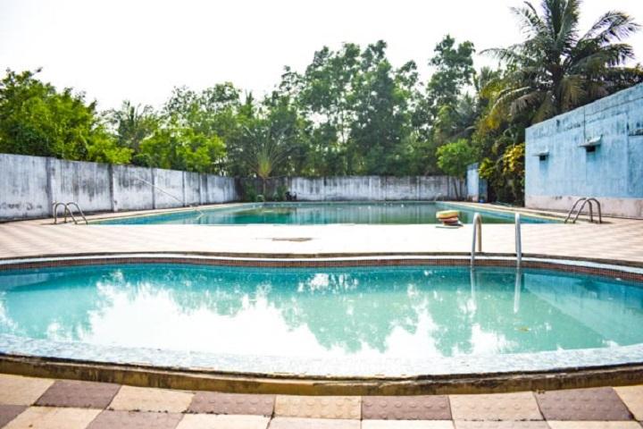 Disari Public School-Swimming Pool
