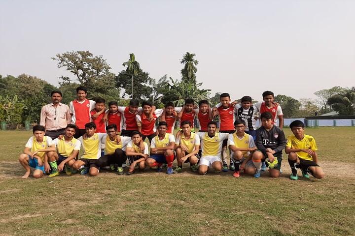 Alphonsa School-Sports