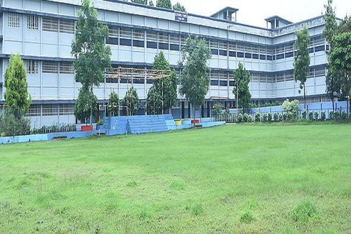 Alphonsa School-Play Ground