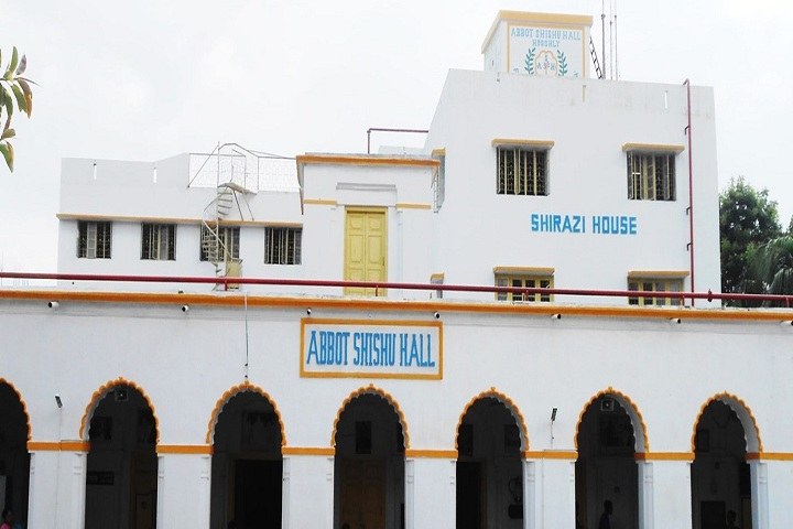 Abbot Shishu Hall-Campus