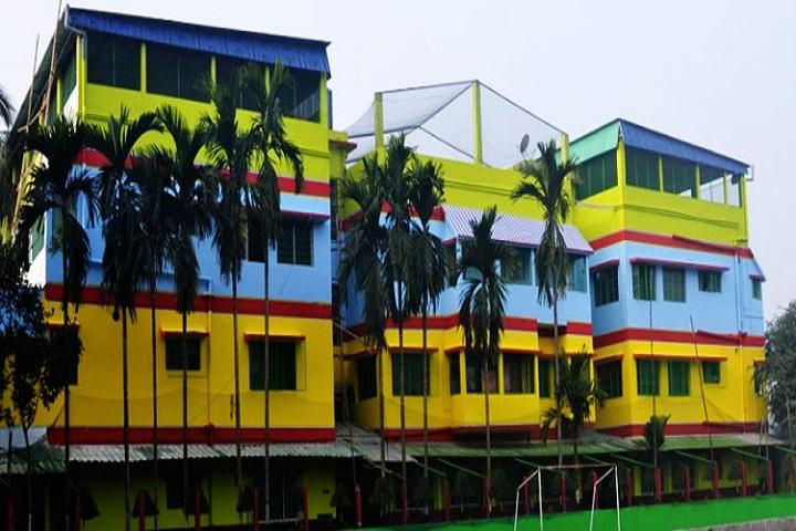 El Bethel School-Hostel building