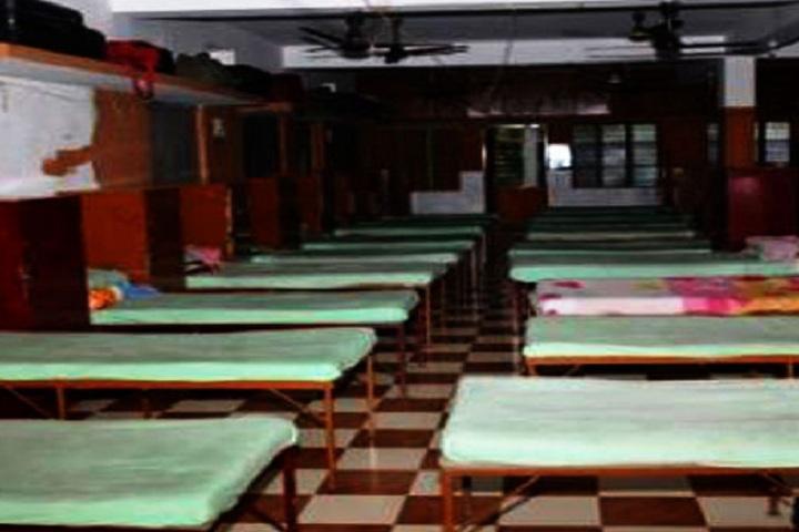 El Bethel School-Hostel