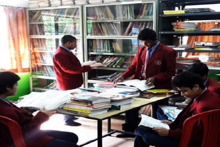 El Bethel School-Library