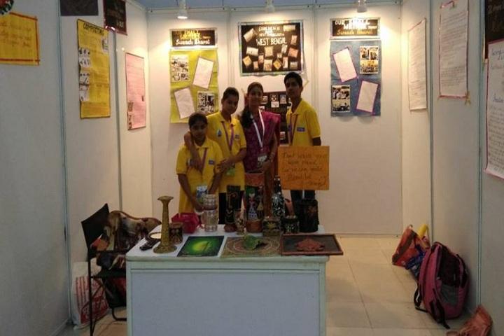 Burdwan Holy Child School-Activities room