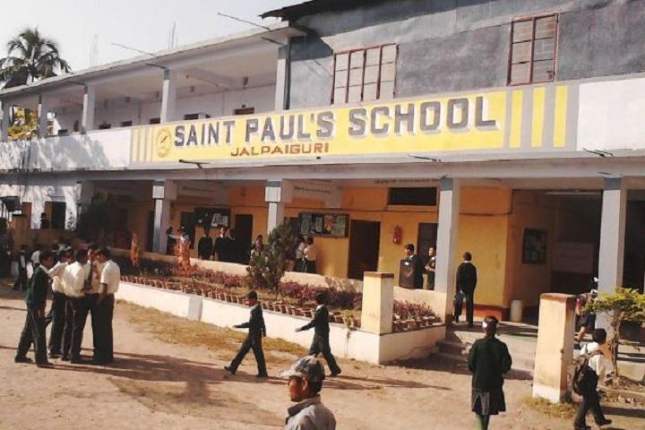 Saint Pauls School-Campus