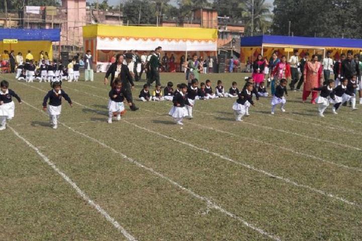 Saint Pauls School-Running Competitions