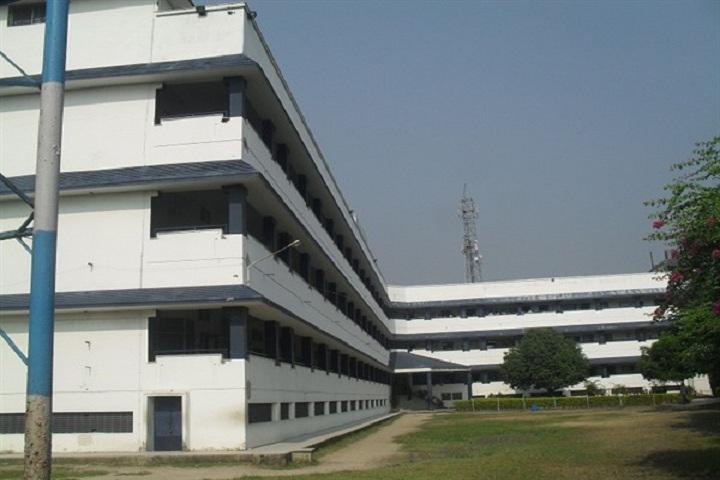Lions Calcutta Greater Vidya Mandir-Campus