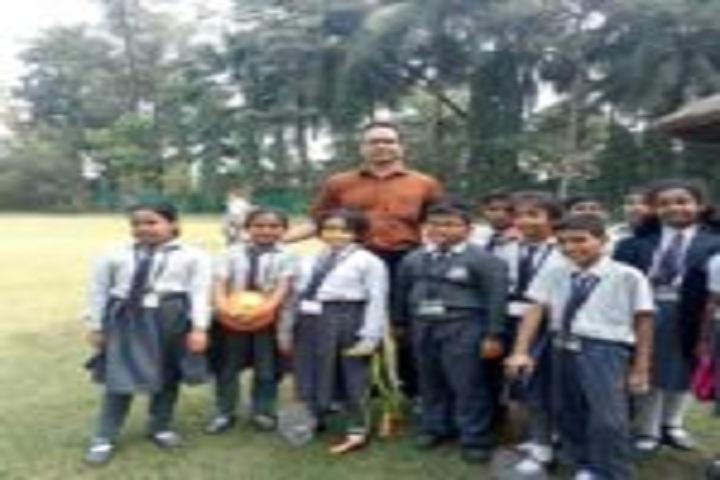 Lions Calcutta Greater Vidya Mandir-Games