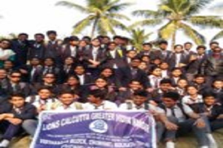 Lions Calcutta Greater Vidya Mandir-Trip