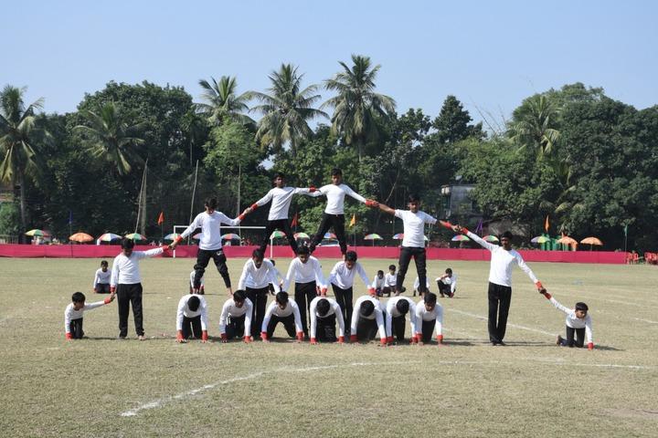H. S. Memorial School-Dance