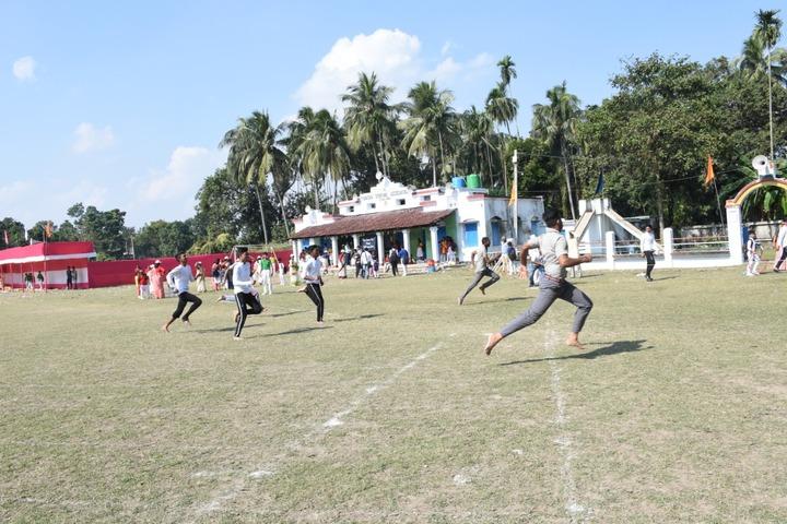 H. S. Memorial School-Sports