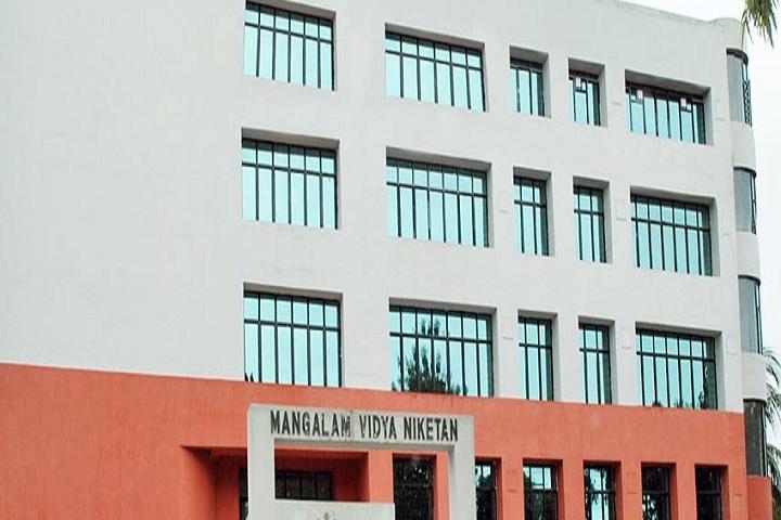 Mangalam Vidya Niketan-Campus
