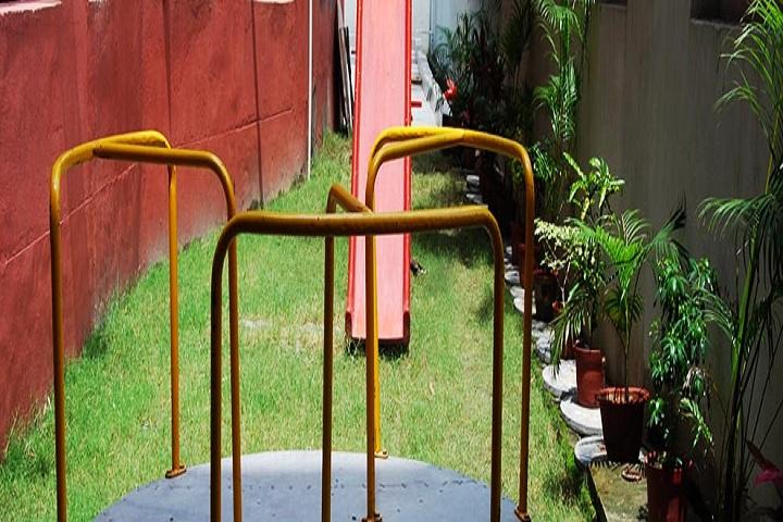 Mangalam Vidya Niketan-Childrens park