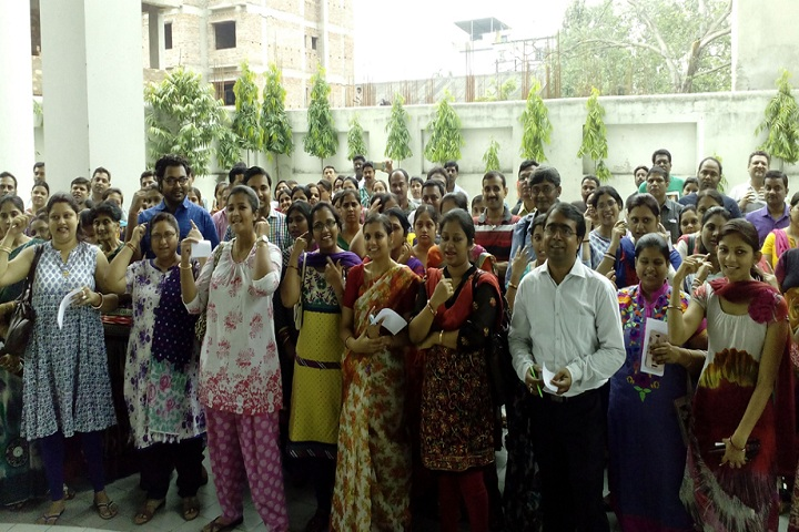 Mangalam Vidya Niketan-Orentations day