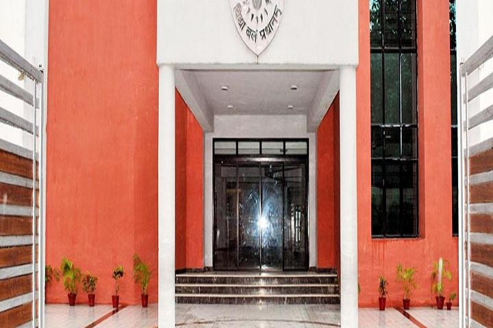 Mangalam Vidya Niketan-School entrances