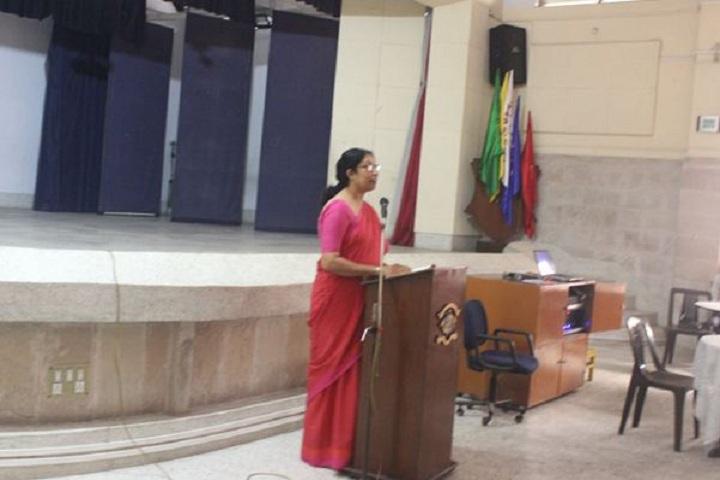 Loreto Day School-Speech