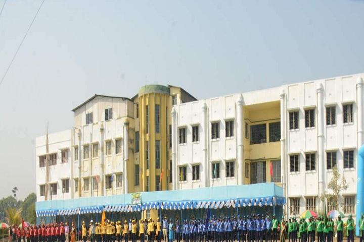 Apex Academy-Campus