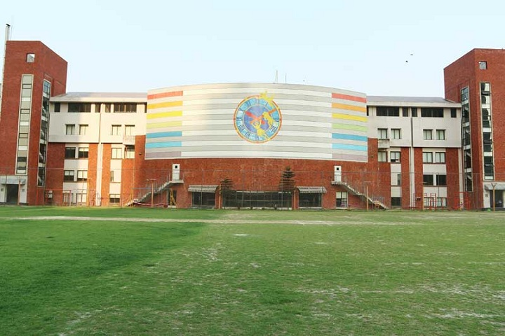 South City International School-Campus