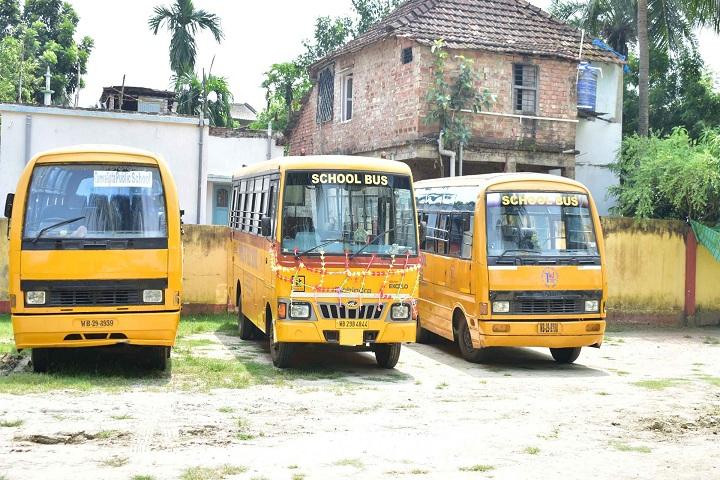 Tamralipta Public School-Bus
