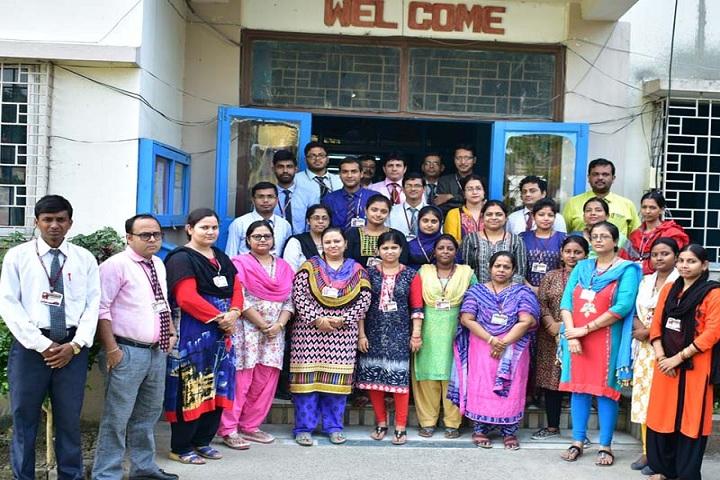 Tamralipta Public School-Staff