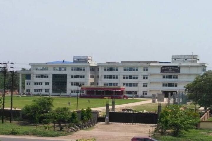 Julien Day School-School Campus