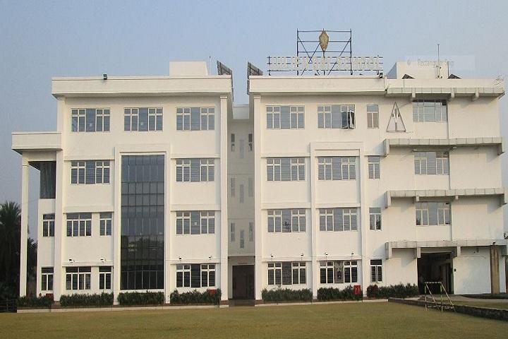 Julien Day School-Campus