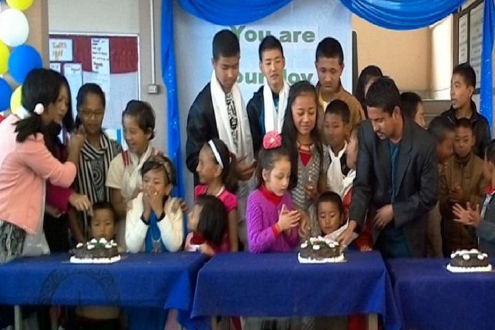 St StephenS Academy-Childrens Day