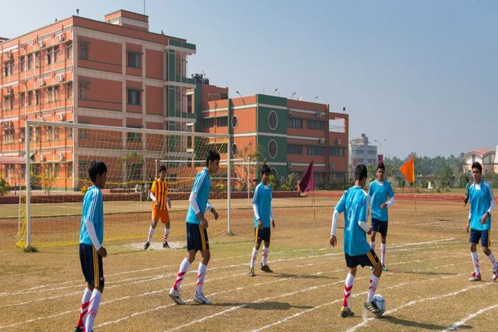 G E M S Akademia International School-Sports