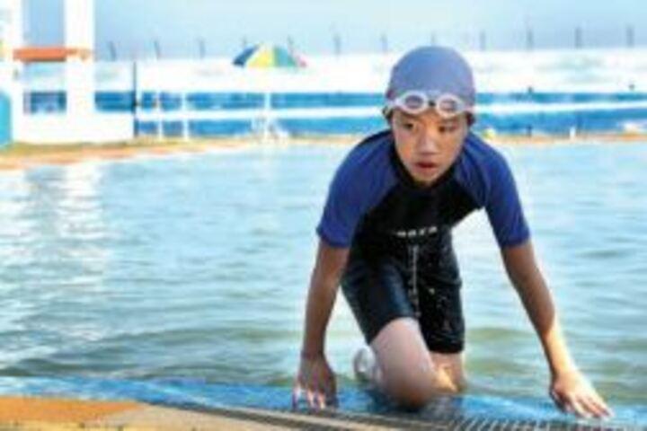 G E M S Akademia International School-Swimming Pool