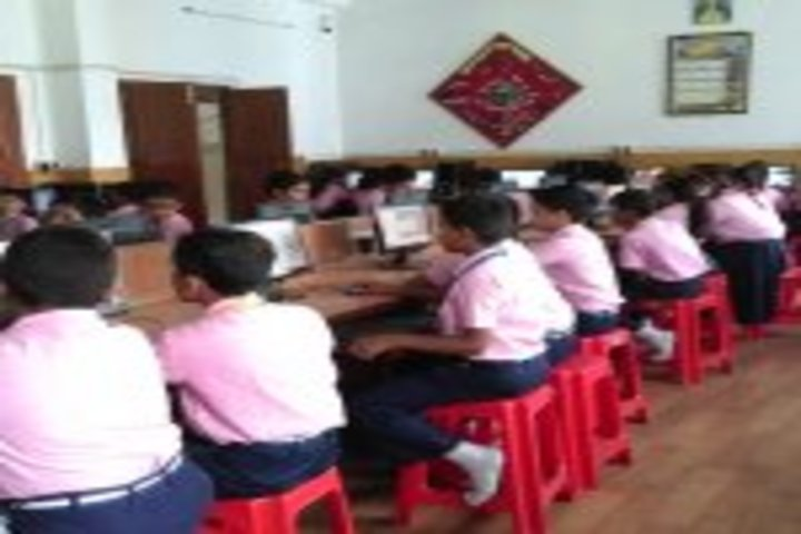 Holy Family Convent School-Computer Lab