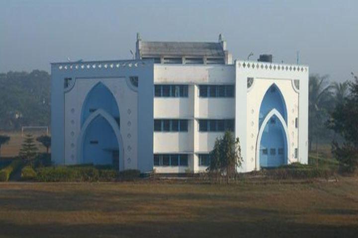 Ideal Public School-Campus