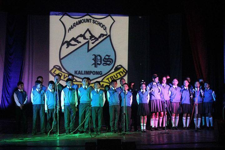Paramount School-Annual Day