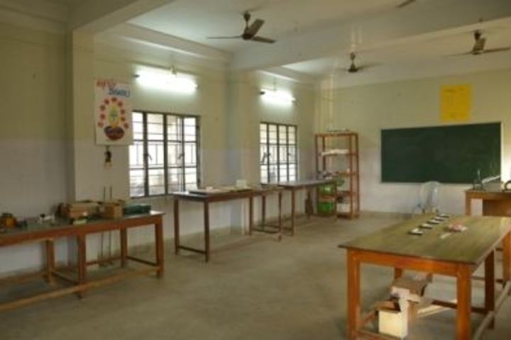 Bharat Academy and Sciences-Physics Lab