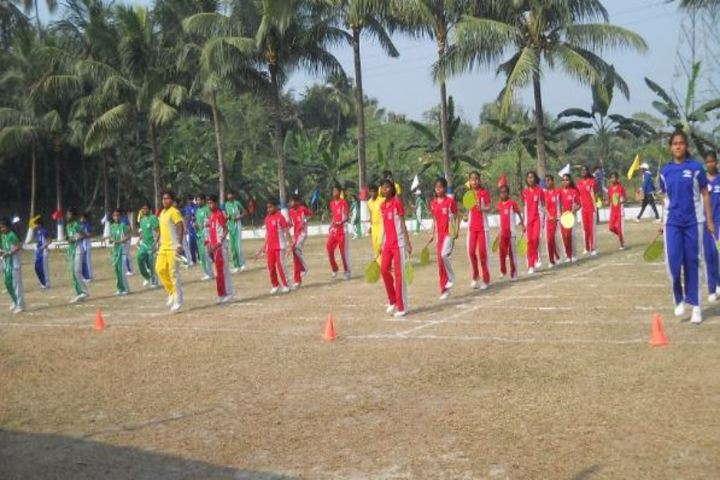 Bharat Academy and Sciences-Sports Day