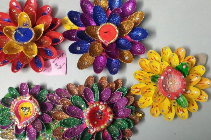 XavierS Model Secondary School-Art and Craft