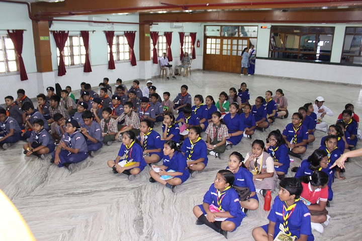 De Paul School-Seminar