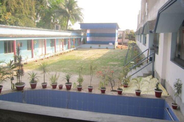 Ideal Mission School-Campus