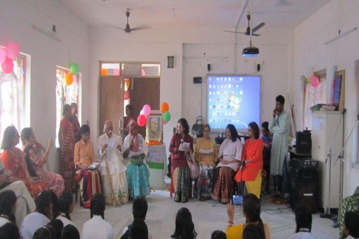 Ideal Mission School-Drama
