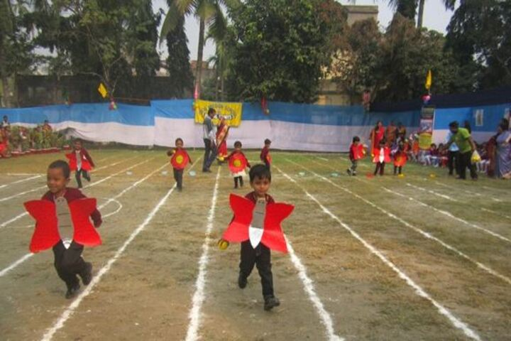 Ideal Mission School-Games