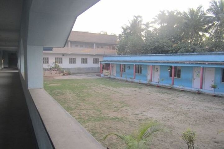 Ideal Mission School-Play Ground
