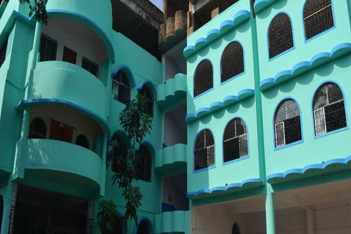 Vikramshila Academy-Campus