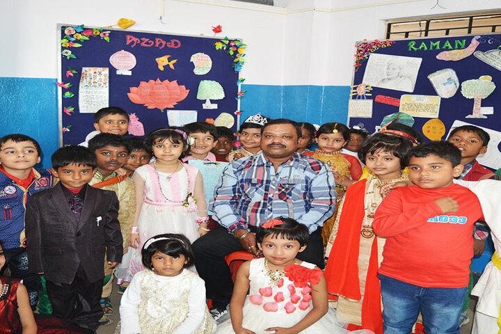 Vikramshila Academy-Summer Camp