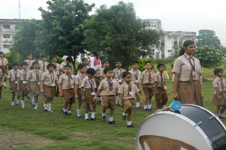 Camellia International School-School Band