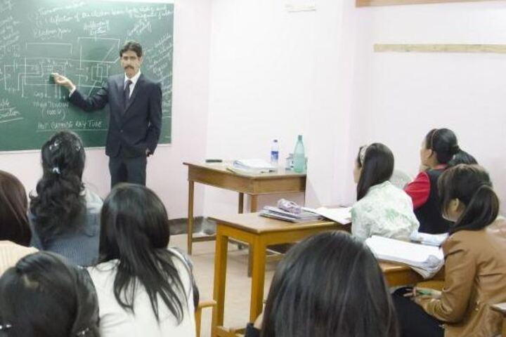 Rogers Academy-Seminar
