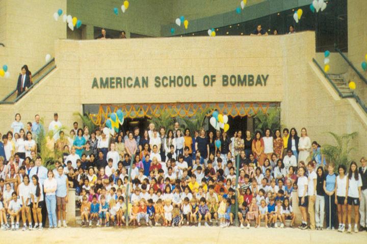 American School of Bombay-Campus