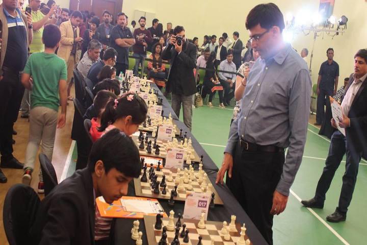 Mount Litera School-Chess
