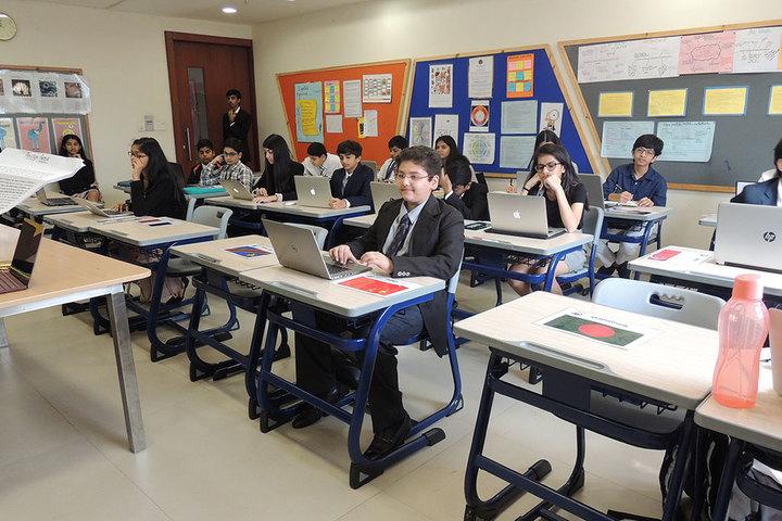 Mount Litera School-Classroom